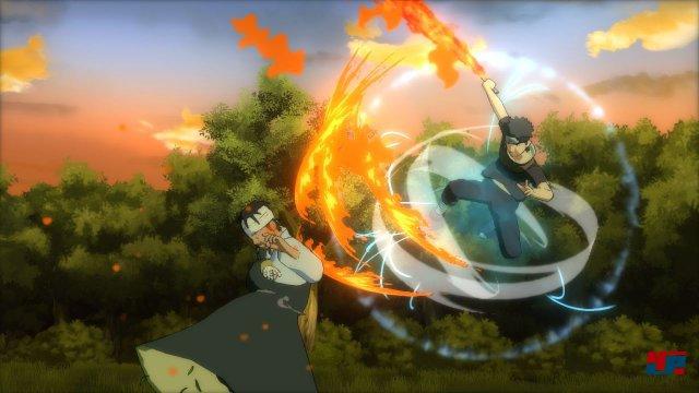 Screenshot - Naruto Shippuden: Ultimate Ninja Storm Revolution (360) 92481003