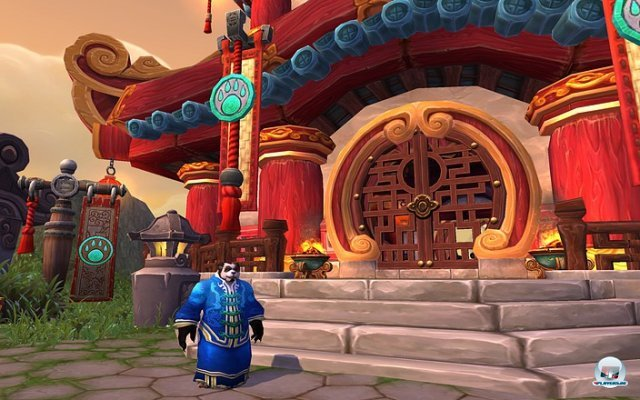 Screenshot - World of WarCraft: Mists of Pandaria (PC) 2279767