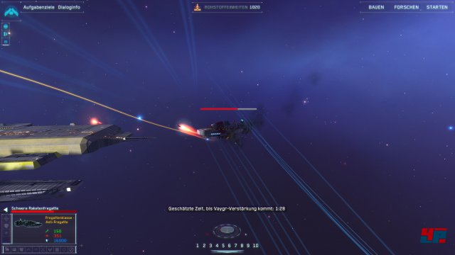 Screenshot - Homeworld Remastered Collection (PC) 92500199