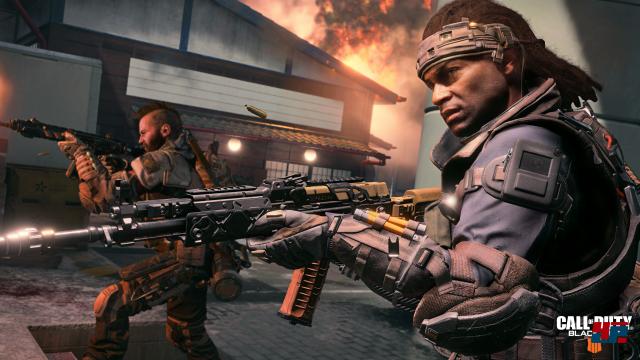 Screenshot - Call of Duty: Black Ops 4 (PC)