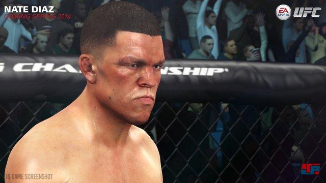 Screenshot - EA Sports UFC (PlayStation4) 92482819