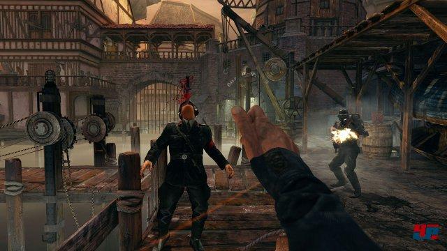 Screenshot - Wolfenstein: The Old Blood (PC) 92504388
