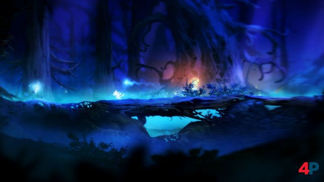 Screenshot - Ori and the Blind Forest (Switch)