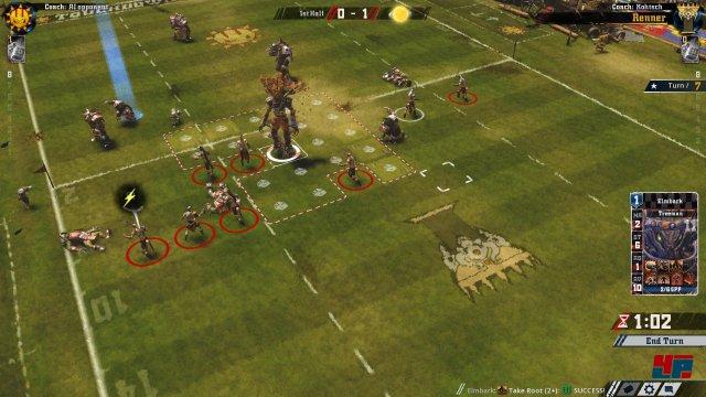 Screenshot - Blood Bowl 2 (PC) 92514507