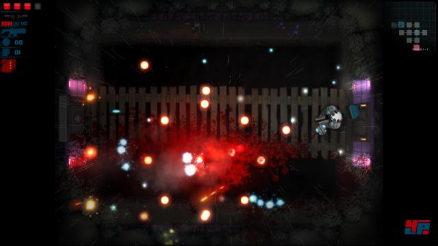Screenshot - Feral Fury (Linux) 92545647