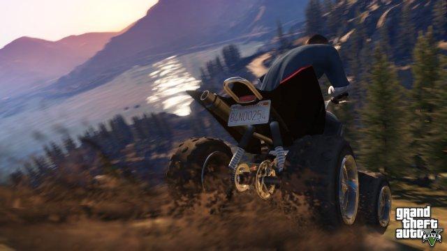 Screenshot - Grand Theft Auto V (360) 92437892