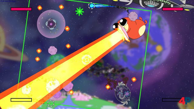Screenshot - Fly Punch Boom (PC)