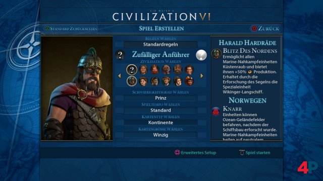 Screenshot - Civilization 6 (PS4) 92600721