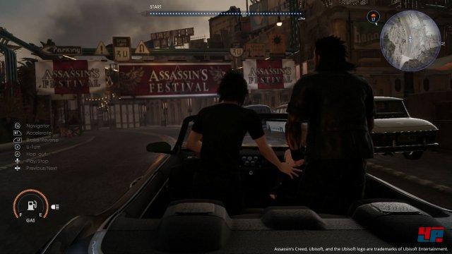 Screenshot - Final Fantasy 15 (PS4) 92551679