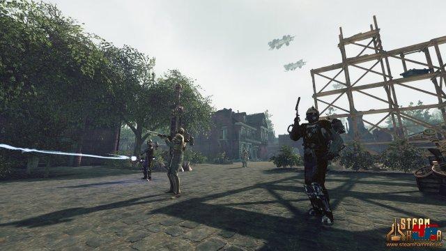 Screenshot - Steam Hammer (PC) 92545260
