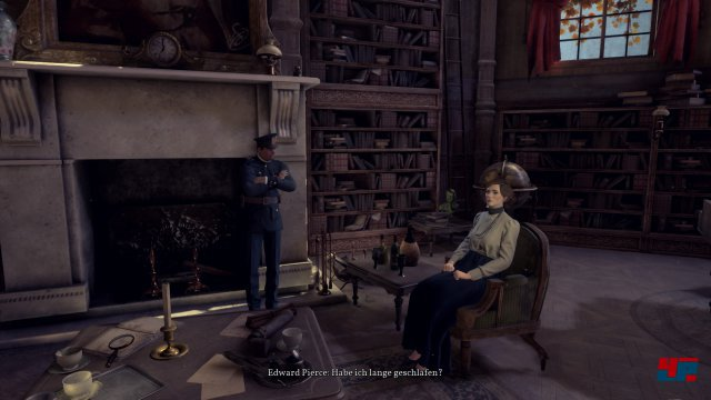 Screenshot - Call of Cthulhu (PS4) 92576931