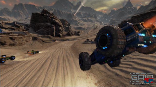 Screenshot - Grip (PC) 92511827