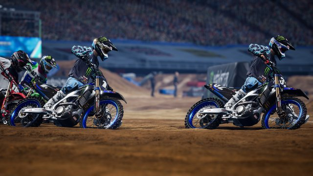 Screenshot - Monster Energy Supercross - The Official Videogame 4 (PC, PS4, PlayStation5, Stadia, One, XboxSeriesX) 92629883