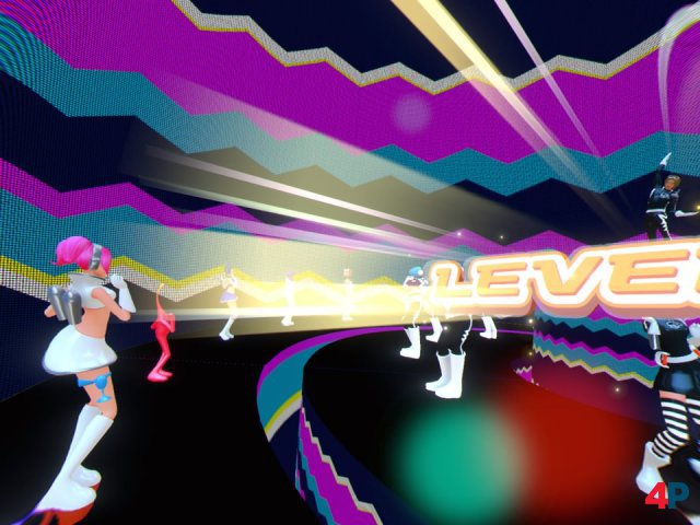 Screenshot - Space Channel 5 VR: Kinda Funky Newsflash! (PlayStationVR) 92608152