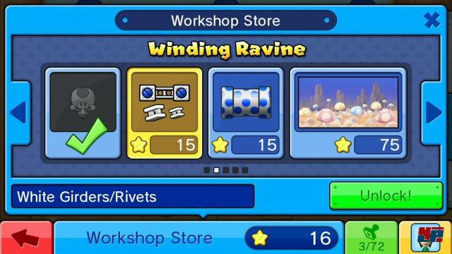 Screenshot - Mario vs. Donkey Kong: Tipping Stars (Wii_U) 92497647