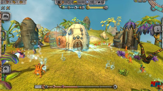Screenshot - The Mims Beginning (PC) 92500226