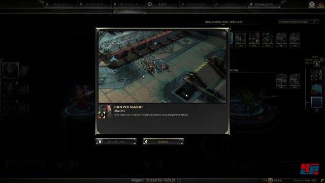 Screenshot - Warhammer 40.000: Dawn of War 3 (PC) 92544430