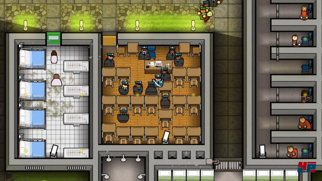 Screenshot - Prison Architect (Switch) 92571737