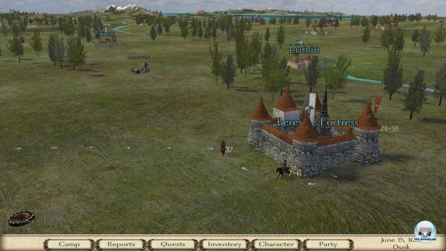 Screenshot - Mount & Blade: With Fire and Sword (PC) 2222272