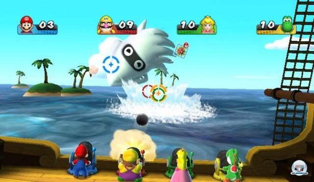 Screenshot - Mario Party 9 (Wii) 2230704