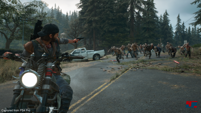 Screenshot - Days Gone (PlayStation4Pro) 92585143