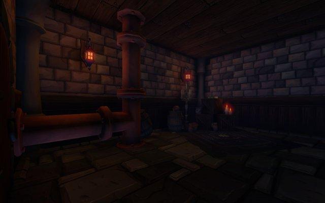 Screenshot - We Were Here (PC)