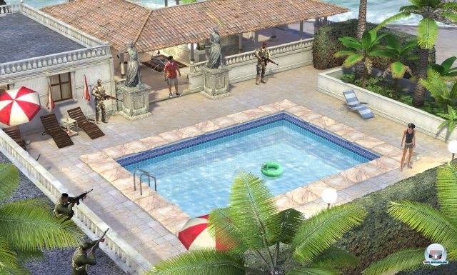 Screenshot - Jagged Alliance: Back in Action (PC) 2258712