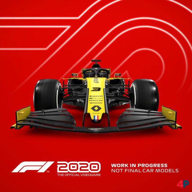 Screenshot - F1 2020 (PC) 92610724