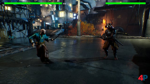 Screenshot - Die by the Blade (PC) 92596045