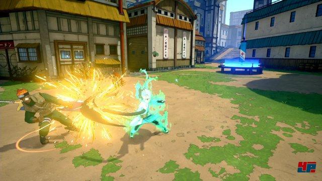 Screenshot - Naruto to Boruto: Shinobi Striker (PC) 92563650