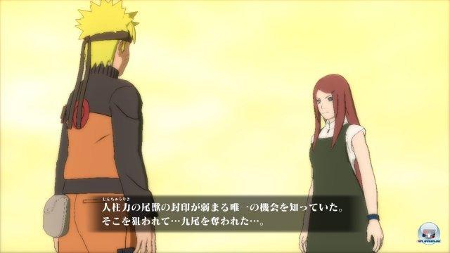 Screenshot - Naruto Shippuden: Ultimate Ninja Storm 3 (360) 92452842