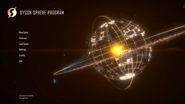 Screenshot - Dyson Sphere Program (PC) 92633257