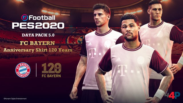 Screenshot - eFootball PES 2020 (PC) 92607706