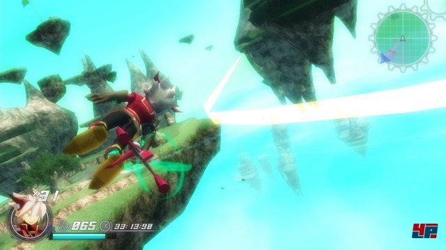 Screenshot - Rodea: The Sky Soldier (Wii_U) 92495700