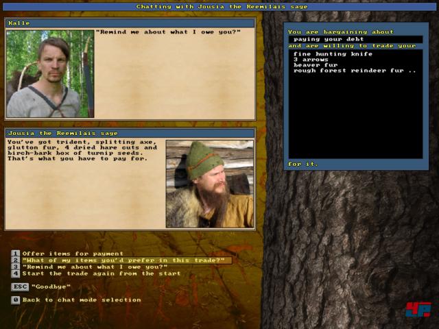 Screenshot - Unreal World (Linux) 92520767