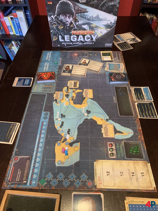 Screenshot - Pandemic Legacy - Season 2 (Spielkultur) 92609281