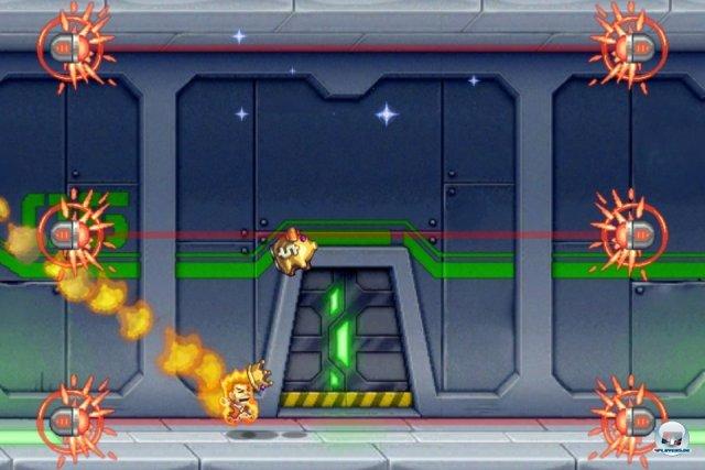 Screenshot - Jetpack Joyride (iPhone) 2298172