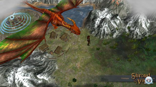Screenshot - Shroud of the Avatar: Forsaken Virtues (PC) 92456858