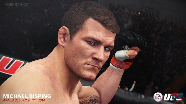 Screenshot - EA Sports UFC (PlayStation4) 92482814