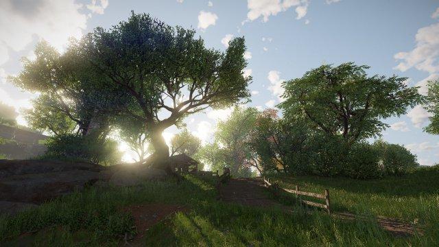 Screenshot - Elex 2 (PC, PS4, One)