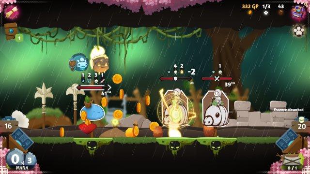 Screenshot - Rise of the Slime (PC)