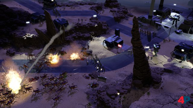Screenshot - Starship Troopers - Terran Command (PC) 92601599