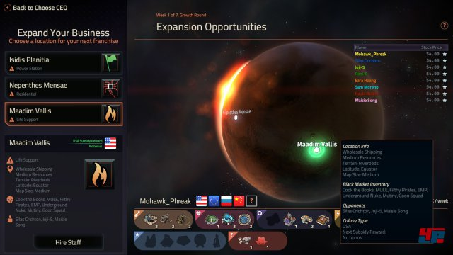 Screenshot - Offworld Trading Company: Market Corrections (Mac) 92583378