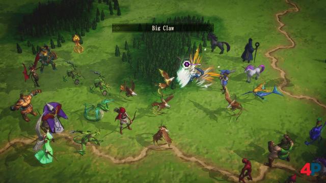 Screenshot - Brigandine: The Legend of Runersia (Switch) 92617341