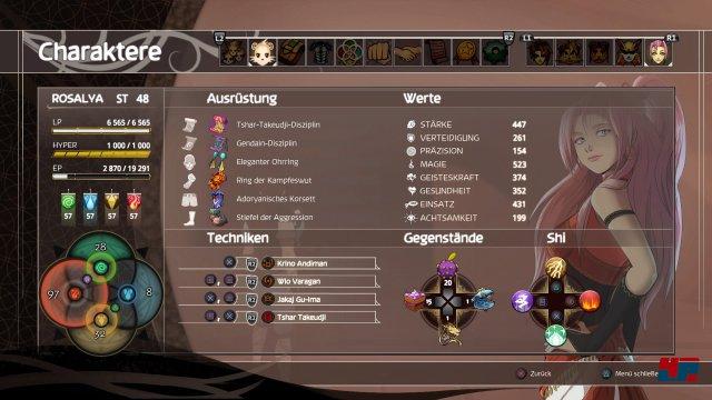 Screenshot - Shiness: The Lightning Kingdom (PS4) 92544604