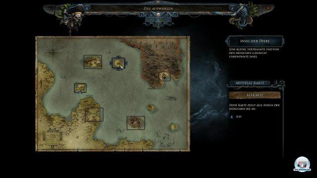 Screenshot - Risen 2: Dark Waters (PC) 2346092