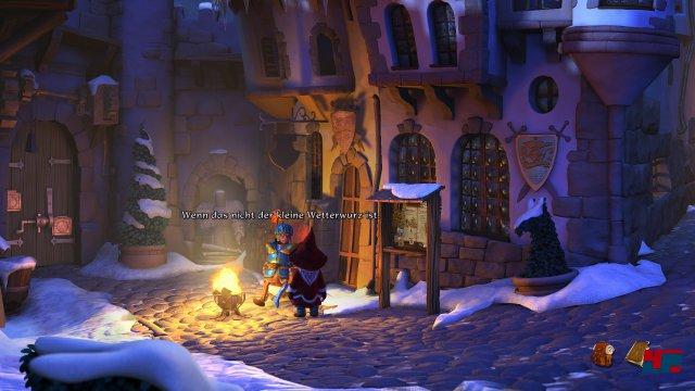 Screenshot - The Book of Unwritten Tales 2 (PC) 92499979