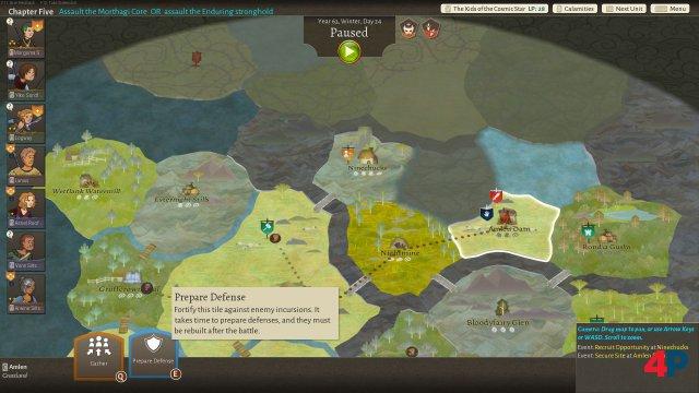 Screenshot - Wildermyth (PC)