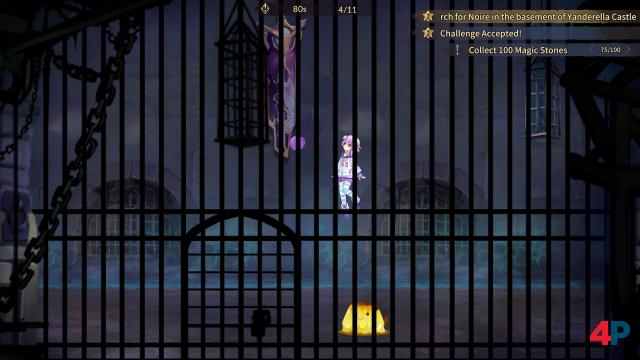 Screenshot - Super Neptunia RPG (PS4) 92591878