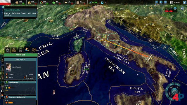 Screenshot - Realpolitiks 2 (PC) 92607712